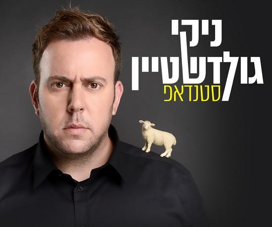 ניקי גולדשטיין