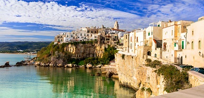 הרצאות על איטליה