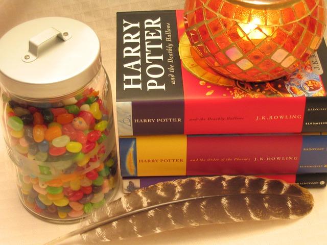סדרת הרצאות הארי פוטר