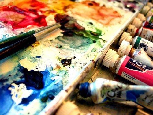 קורס אמנות